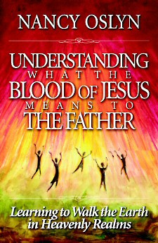 Understanding what the Blood of Jesus means to the Father